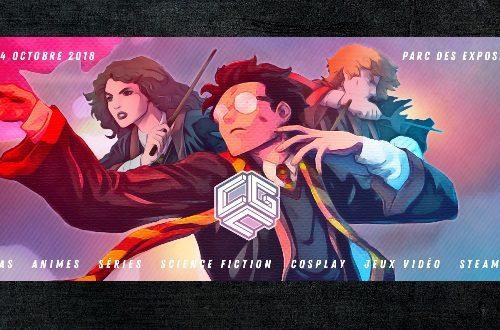Castres Geek Connexion octobre 2018